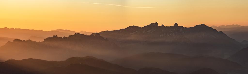 Hochkoenig, Hochkönig, Hochkeil, Salzburg, Alpen